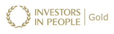 Investors in People | Gold